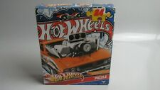 "HOT WHEELS ""ROGER DODGER"" 24pc Kids Puzzle Pre-Owned"
