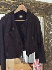 Gorman Leather Jacket
