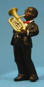 ALL THAT JAZZ Figur Bariton / Horn - 3168 - Höhe: ca. 17 cm