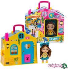 Me contro te la Casa trasportabile con Sofi' Mini Doll Giochi Preziosi 🧸