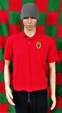 County Mayo GAA (Ireland) Gaelic Football Polo Shirt (Adult Small)