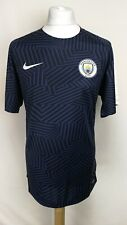 Nike Manchester City Mens T-shirt, Size XL, Brand New With Tags