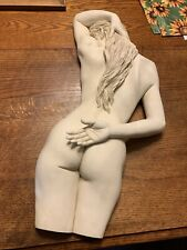 DB383081 Sweet Surrender Nude Wall Sculpture/Décor -  Wall Plaque
