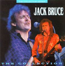 Jack Bruce-The Collection/Castle Records CD