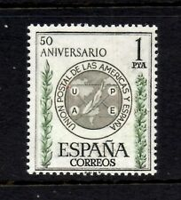(Ref-9832) Spain 1962 50th Anniversary of U.P.A.E. SG.1523 Mint (MNH)