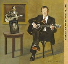 Eric Clapton Me and Mr Johnson (2004, foc-cardsleeve) [CD]