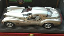 Guiloy Chrysler Atlantic Concept Top Line Miniature 1:18 Scale Diecast Model Car
