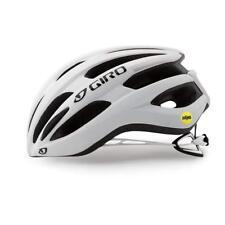 Giro Foray MIPS Cycling Helmet (Matte White/SIlver / Large Size)