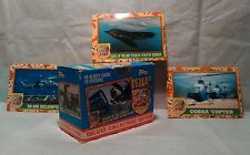 Topps Desert Storm Deluxe Collector's Edition Cards and Stickers