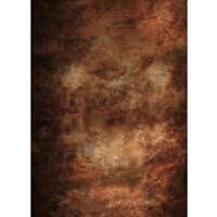 3x5ft Abstract Brown Studio Vinyl Photography Backdrops Prop Photo  p *New M