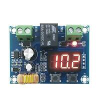 Charger Module Battery Protection Precise Undervoltage Module Board Z8F8
