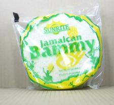 397gr. Jamaican Bammy, jamaikanisches Cassava Fladenbrot von Sunrite, GLUTENFREI