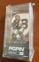 Buster Posey Figpin #428 San Francisco Giants #28 MLB LImited Edition Rare VHTF