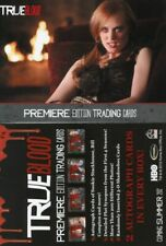 RITTENHOUSE TRUE BLOOD #P4 PROMO CARD FROM 2012