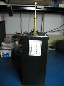 UHF db Spectra Cavity Notch Filter