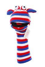 Hand Puppets, Sockettes Jack