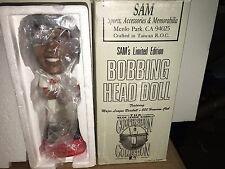 1993 San Francisco Giants Willie Mays Sam Sam's Bobblehead 500 HR CLUB LE /1000
