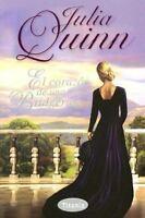 El corazón de una Bridgerton (Titania época) (Spanish Edition) by Quinn, Julia
