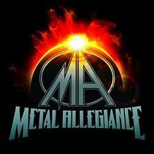 Metal Allegiance - Metal Allegiance (NEW CD)