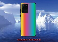 For Samsung Galaxy Note 8/Note 9 Personalized Case Custom Gradient Arts Cover