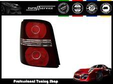 LAMPE FEU ARRIERE GAUCHE VT249L VW TOURAN 2003 2004 2005-2010 FACELIFT OPTIK