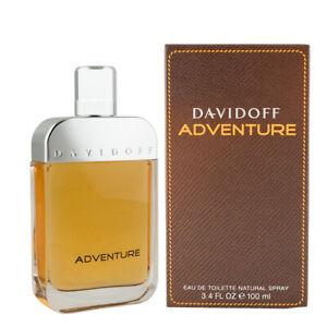 Davidoff Adventure Eau De Toilette EDT 100 ml (man)