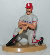 1998 Juan Gonzalez Texas Rangers #19 Gray Jersey Starting Lineup Baseball SLU