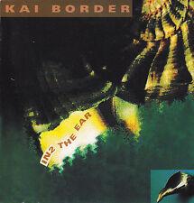 Kai Border - In 2 The Ear (CD) Instrumental AOR/Melodic Rock!  Private Pressing!
