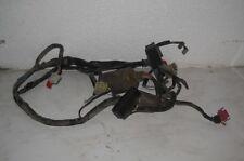 Honda VT 125 SHADOW . Faisceau electrique
