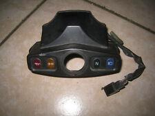 ZR 750 C Zephyr Tacho Kontroll konsole Anzeige Abdeckung pilot box cover
