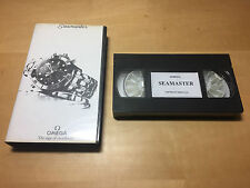 - Vhs Pal - For Collectors Omega The Sign of Excellence - Seamaster