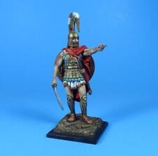 Lead Army - 5020 - Greek Hoplite Officer, 5th C. BC - St. Petersburg Connoisseur