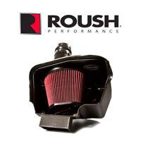 2010-2016 Ford Taurus SHO Flex 3.5L V6 EcoBoost Cold Air Intake Kit ROUSH 421241