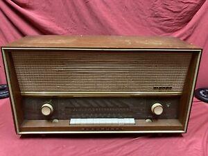 Röhrenradio Blaupunkt Granada Typ 23400, Röhrenradio, Retro Radio Deko
