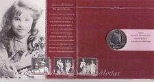 2000 GB Queen Mother Centenary Crown