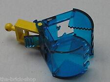 Godet LEGO aquazone Crane Grab Jaws ref 3492c01 / 6195 Neptune Discovery Lab