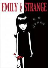Emily the Strange: Catapulte-Maxi Poster 61 cm x 91.5 cm nouvelle et scellée