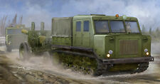 Trumpeter 09514 - 1:35 Russian AT-S Tractor - Neu