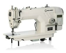 NEW Reliable 5000SD Single Needle Direct Drive Sewing Machine