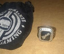 COLLECTIBLE RARE Florida Marlins Replica 2003 World Series Ring Miami Marlins
