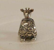 Collectable  Retired Pandora Giraffe Charm 790274