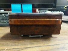 R107 560SL 380SL 500SL 450SL 380SLC 450SLC BURL Wood Ash Tray