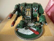 Forgeworld Ángeles oscuros Dreadnought-Pro Pintado