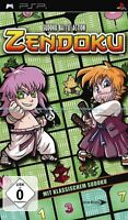 Zendoku - Sudoku Battle Action für Sony Playstation Portable PSP Neu/Ovp