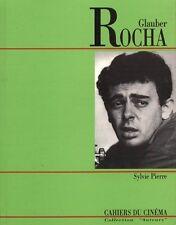 "GLAUBER ROCHA, ""Auteurs"" - Sylvie Pierre et Glauber Rocha - BP"