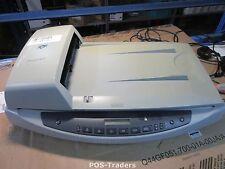 HP Scanjet 8270 L1975A Document Flatbed Scanner 48 Bit CCD 4800 dpi USB NO PSU