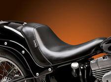 LePera Seat FXSTD'00-07 BareBones Solo (Deuce Only)