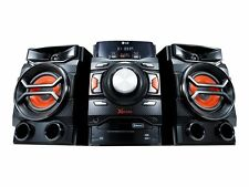 LG CM4350 Stereo-systemanlage 260 watt