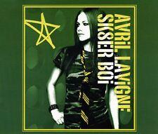 Avril Lavigne Sk8er Boi Aust. CD Single 2002 Rare Get Over It From Album Let Go