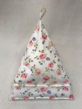 Ipad /Mini / Kindle Tablet BeanBag Lap Cushion Stand - Cath Kidston Cut Roses
